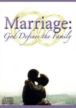 MARRIAGE (GOD DEFINES THE FAMILY) by Fr. Mitch Pacwa S.J.
