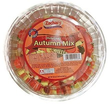 Zachary Mellocreme Autumn Mix, 24 Oz Tub - $11.44