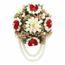 Multi Color Imitation Pearl Juda - $19.79