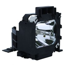 Original Osram Projector Lamp With Housing For Epson ELPLP15 - $151.46