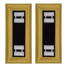 Mini Genuine U.S Army Shoulder Strap: Captain Chaplain - Female - $46.51