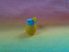 Mini Lalaloopsy Sew Sweet House Replacement Lemonade Pitcher - $1.73