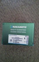 Nakamoto Front Posi Ceramic Brake Pad Kit for Chevy Pontiac Cadillac Buick