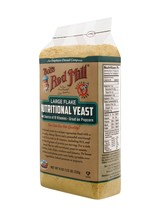 Bob's Red Mill Large Flake Nutritional Yeast, 8 Ounce - $19.30