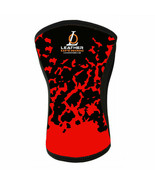 Knee Sleeve Weight Lifting Patella Knee Brace Knee Protector Weight Lift... - $24.99