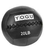 YOGU Soft Medicine Exercise Ball 6 8 10 14 20 lb Weighted Ball (20.0 Pou... - $74.85