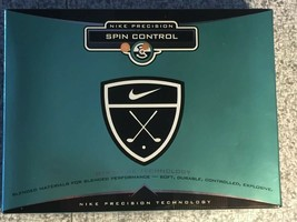 Nike Precision Spin Control Golf Balls - 12 Pack - $15.00