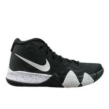Nike Kyrie 4 TB Basketball Shoes Size 11.5 Men's Black White NEW AV2296-001 - $89.05