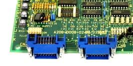 FANUC A20B-0008-0242/0205A PC BOARD A20B00080242 REPAIRED image 2