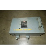 FPE CFP332 30A 3ph 3w 240V Fusible Cover Operated Type Plug-in Busplug D... - $225.00