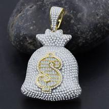 GLITZY SILVER Pendant | 9213892 - $182.99