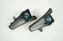 06-2012 mercedes w251 r350 r500 r320 rear speaker quarter panel speaker set of 2 - $65.33