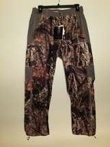 Nomad Intergrated Waterproof Pants Mens SilverZ Sent Control  Mossy Oak ... - $64.99