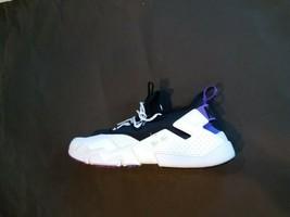 Men's Size 7.5 Nike Air Huarache Drift Premium Casual /  Sneakers AH7335 101 - $65.00