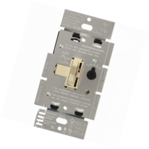 Lutron Toggler C.L Dimmer Switch for Dimmable LED, Halogen and Incandesc... - $27.06