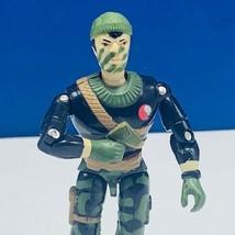 Lanard Corps Gi Joe action figure toy vintage 1986 vtg military Ninja Han Yamoto - $14.45