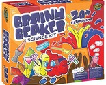 Learn & Climb Science Kit for Kids- A Variety of 21 Science Experiments and