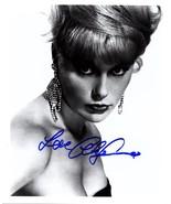 ELKE SOMMER AUTOGRAPHED 8X10 PHOTO GERMAN SEX SYMBOL MOVIES TV STAR w/COA  - $74.99