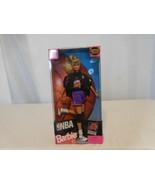 Barbie Authentic Collectible NBA Mattel 1998 Barbie Doll Phoenix Suns  - $23.78