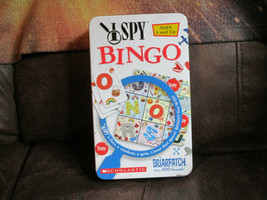 I Spy Bingo (Game) - $14.85