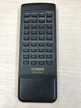 Fisher RTAD-992 Remote Control - Tested & Cleaned                       ... - $6.99