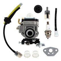 Carburetor For WYK-352 Shindaiwa C282 T282 T282X A021003260 - $15.86