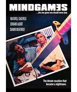 Mind Games DVD - $5.95