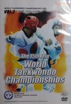 World Taekwondo Championship 15th Jeju Vol. 2 DVD - $10.95