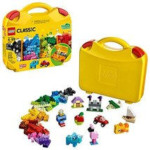 LEGO Classic Creative Suitcase 10713 Building Kit (213 Pieces) - $28.89