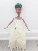 2009 Disney The Princess and the Frog Tiana Doll - $12.86