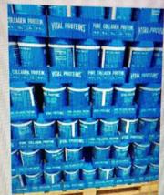 Vital Proteins Collagen Peptides Unflavored 24 oz - $37.61