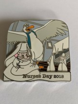 Rescuers Down Under Orville Nurses Day 2018 LE Disney Pin - $22.76