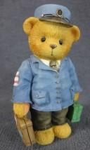 Cherished Teddies Lloyd CT103 1996 Charter Member Only Figurine Patricia Hillman - $17.95