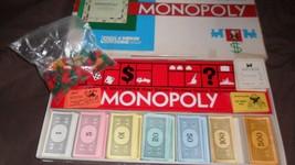 Vintage Monopoly Original Edition - $7.91
