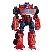 Transformers: Bumblebee -- Energon Igniters Speed Series Optimus Prime - $9.68