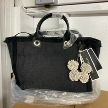 Nine West Trixie Large Tote Black - $62.00