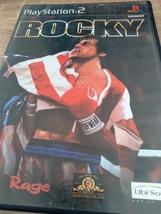 Sony PS2 Rocky image 1