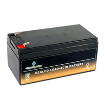 12V 3.4AH Sla Battery Ups Replacement Battery For Apc BACK-UPS Es BE350G - $19.07