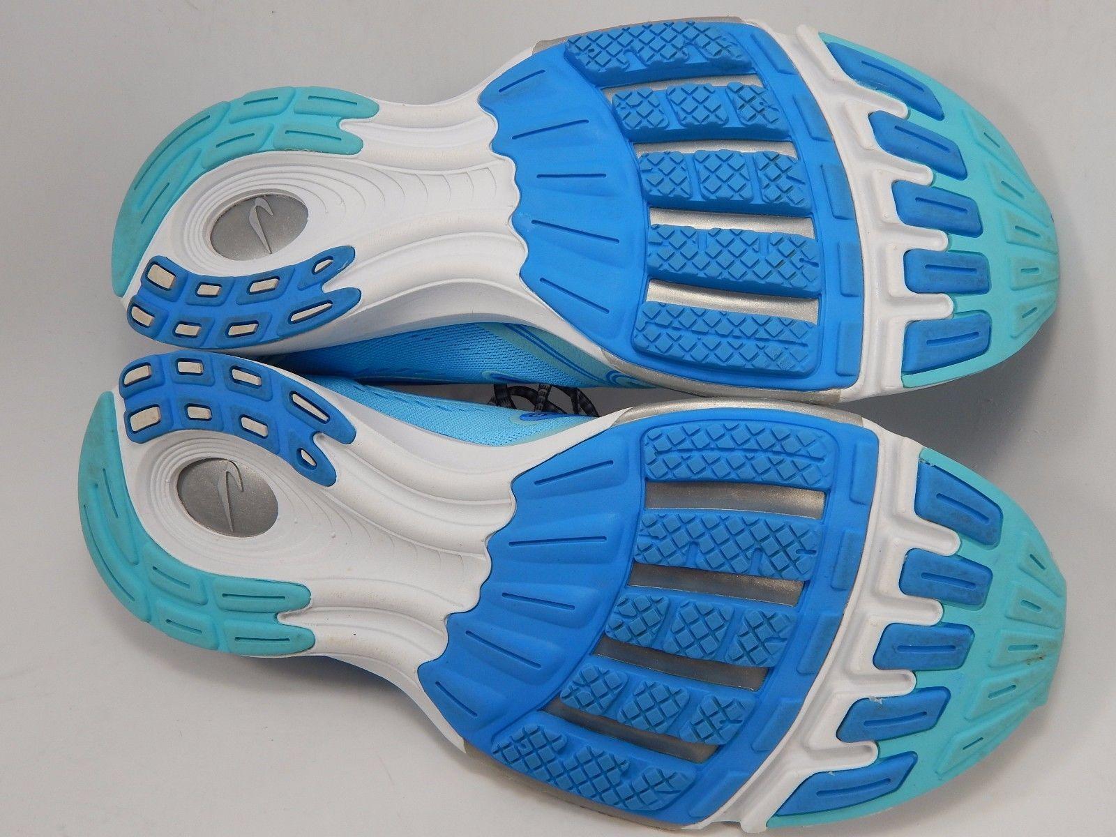 Newton Fate Women's Running Shoes Size US 11 M (B) EU 42.5 Sky Blue W011615B