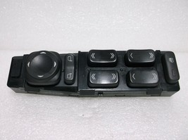 03-04-05-06-07 Cadillac CTS/ Master Power Window SWITCH/ Control - $18.51
