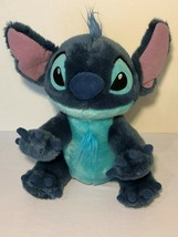 """Stitch as Dog Disney Store Exclusive 14"""" Lilo & Stitch Plush Stuffed Ani... - $14.99"""