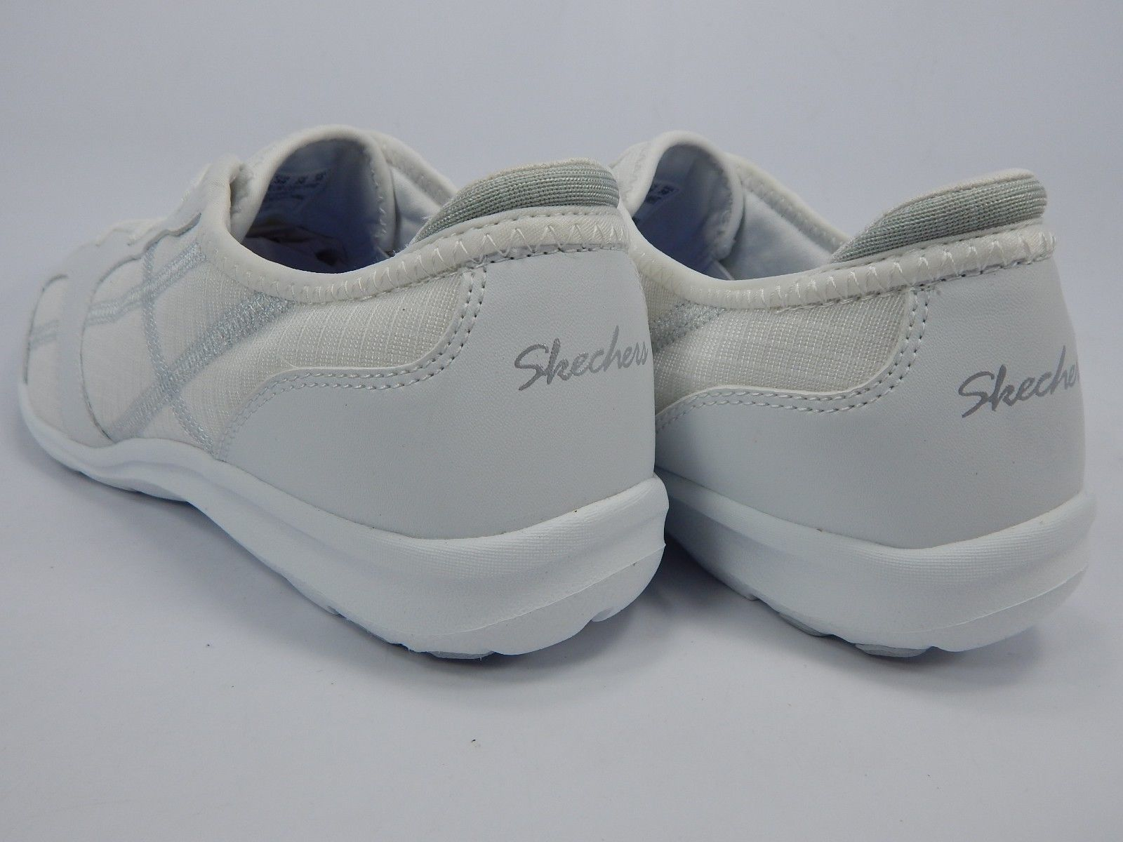 Skechers Relaxed Fit Dreamchaser Ante Up Sz 9 M (B) EU 39 Women's Slip On Shoes