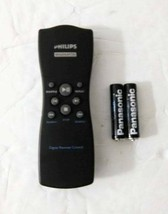 Emerson RM-114 Remote Control for Emerson MS9700 6 CD Changer With Cassette  - $15.00