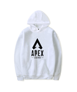 New Famous Game Apex Legends Printed Casual Hoodie Sweater Sweatshirt(XX... - $17.00+