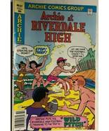 ARCHIE AT RIVERDALE HIGH #67 (1979) Archie Comics FINE- - $10.88
