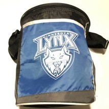 Minnesota Lynx Koozie Mini Cooler Bag WBNA Basketball  - $14.95