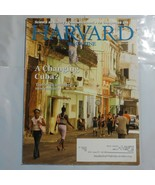Harvard Magazine 2009 July Changing Cuba Science as History Commencement S3 - $39.99