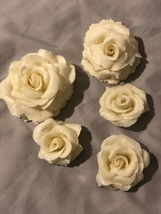 Roses and More Roses Two Inch - $5.00