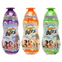 Bubble Blitz 55 oz Bottle of Scented Bubbles (C... - $18.97