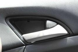 Interior Inner Door Handle Passenger Right Rear 2010 Honda Accord SDN - $27.72